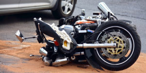 motorcycle accident crash lawyers